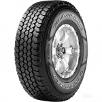 Шина автомобильная Goodyear WRANGLER ALL-TERRAIN ADVENTURE 235/85 R16 летняя, 120/116Q