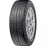Шина автомобильная Michelin LatitudeX- Ice 2 265/65 R17 зимняя, нешипованная, 112T