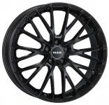 Диск колесный MAK Speciale-D 9,5xR20 5x112 ET45 ЦО66,6 черный глянцевый F9520LDGB45WS5X