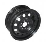 Диск колесный LADA 5,5x14 4x98 ET35 ЦО58,6 черный 21700-3101015-01