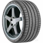 Шина автомобильная Michelin PILOT SUPER SPORT 265/35 R19, летняя, 98Y