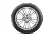 Диск колесный 7,0Jx17 Mobis P2400ADE07 Kia Sorento 2020-