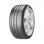 Шина автомобильная Pirelli P ZERO 245/35 R20, летняя, 91Y