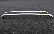 Багажные дуги, поперечины Cross-country для Mitsubishi Outlander 3