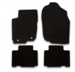 Коврики салона текстильные Econom KLEVER01489901200k для Toyota RAV4 2015 -