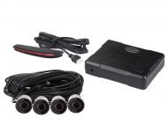 Парктроник (4 черных датчика, ультратонкий светодиодный дисплей) KIA R9800AC019 для KIA K5 (3G) 2020-