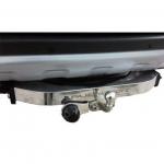 Фаркоп (прицепное устройство) Baltex без электрики для Mitsubishi Pajero Sport 2016 -