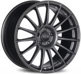 Диск колесный OZ Superturismo LM 7.5xR17 5x112 ET35 ЦО75 серый тёмный матовый W0188120246