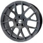 Диск колесный СКАД Стилетто 8xR18 5x114.3 ET45 ЦО67.1 серый тёмный матовый 1860727