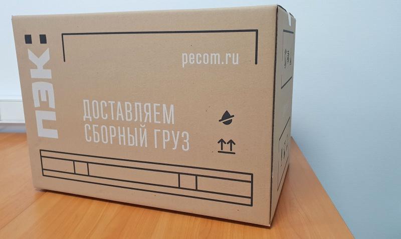 Коробка пятислойная ПЭК 570х370х392 (10 шт.)