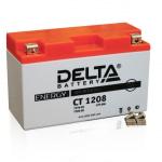 Аккумулятор (8 А/ч) Delta CT1208