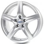 Диск колесный Alutec Grip 6xR15 5x100 ET38 ЦО57.1 серебристый GR60538V71-0