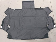 Шторка багажного отделения FORD BB5Z7845440AA для Ford Explorer (2010 - 2015)