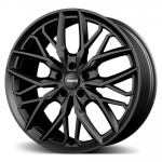 Диск колесный Momo Spider 10xR21 5x112 ET45 ЦО66.6 черный матовый WSMB10145266