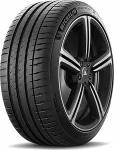 Шина автомобильная Michelin PILOT SPORT-4 245/40 R18, летняя, 97Y