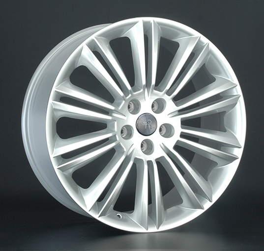 Диск колесный REPLAY JG4 8,5xR20 5x108 ET49 ЦО63,4 серебристый 024531-050203028