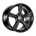 Диск колесный OZ Montecarlo HLT 11xR20 5x120 ET35 ЦО79 чёрный глянцевый W01955200O2