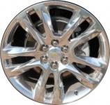 Диск колесный R20 GM 23457352 для Chevrolet Traverse 2018 -