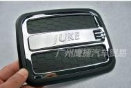 Накладка на люк бензобака для NISSAN Juke (2010 - по н.в.)