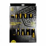 Набор отверток (10 предметов) Berger BG1063