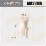 Клипса автомобильная (автокрепеж), уп. 50 шт. Masuma KJ-2575