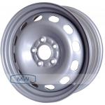 Диск колесный Magnetto 15000 S AM 6xR15 5x108 ET52,5 ЦО63,3 серебристый 15000 S AM