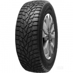 Шина автомобильная Dunlop GRANDTREK ICE 02 255/55 R18, зимняя, шипованная, 95R