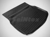 Коврик багажника (полиуретан), черный  Seintex 85682 Mercedes С-Class W204 2008 - 2013