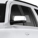 Накладки на зеркала (хром) 22913963 Chevrolet Tahoe IV 2015-