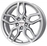 Диск колесный Carwel Эпсилон 117 6.5xR16 5x112 ET42 ЦО57.1 серебристый металлик 101653
