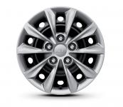 Колпак для стального диска (16 дюймов) для KIA Cerato (2018 - 2019)