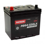 Аккумуляторная батарея PATRON   PB64-520LA