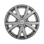 Диск колесный X'trike X-119 6,5xR16 5x100 ET38 ЦО67.1 насыщенный черный 29133