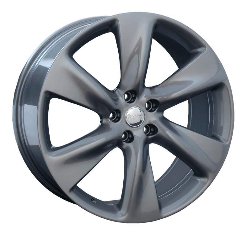 Диск колесный REPLAY INF14 8xR20 5x114,3 ET50 ЦО66,1 серый темный глянцевый 014864-040112010