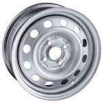Диск колесный LADA 5x13 4x98 ET29 ЦО58,6 серебристый 21030-3101015-07