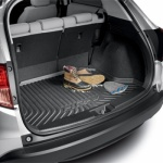 Коврик в багажник Honda 08U45-T7S-100 для Honda HR-V 2016 -