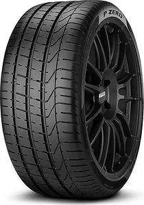 Шина автомобильная Pirelli P ZERO Asimmetrico 255/45 R19, летняя, 104Y