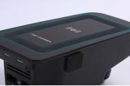 Беспроводная зарядка телефона для VOLVO S90