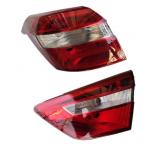 Задние фонари диодные для Hyundai Creta (1G) 2016-, рест. 2020-