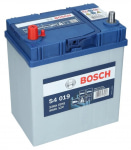 Аккумуляторная батарея (40 А/ч) Bosch 0092S40190