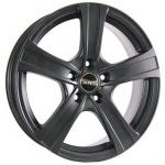 Диск колесный Tech-Line 619 6,5xR16 5x110 ET37 ЦО65,1 чёрный матовый rd831183