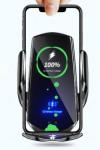 Зарядная станция для телефона, черная Fdgao FDGAO00101