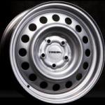 Диск колесный Trebl 9987 7xR17 5x114.3 ET39 ЦО60.1 черный 9284724
