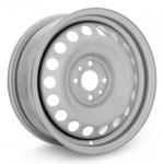 Диск колесный TREBL RF-01 9xR19 5x120 ET35 ДЦО74,1 серебристый 9303642