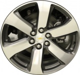 Диск колесный R20 GM 23342783 для Chevrolet Traverse 2018 -