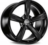 Диск колесный OZ Montecarlo HLT 9,5xR20 5x112 ET52 ЦО79 черный матовый W0194820153