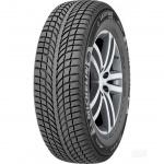 Шина автомобильная Michelin Latitude Alpin 2 255/50 R19 зимняя, нешипованная, 107V