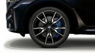 Зимнее колесо в сборе R21 Double-spoke 754M BMW 36112462587 для BMW X7 (2018 - 2019)