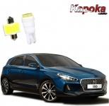 Светодиодные лампочки Kapoka для Hyundai i30N 2019 -