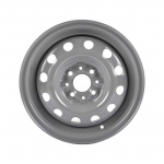 Диск колесный LADA 5,5x14 4x98 ET35 ЦО58,6 серебристый 21700-3101015-15